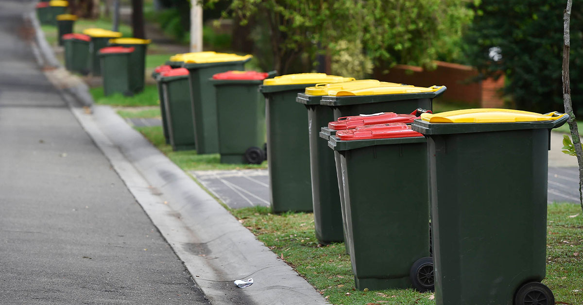 Submission to IPART Local Council Domestic Waste Management Charges Discussion Paper – 19 October 2020